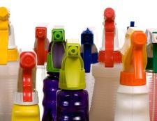 [Infografía] media, máquinas de limpieza para el hogar, bricolaje verdes